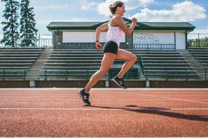 Jess O'Connell - Sidekick - Running